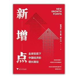 新增点:全球变局下中国经济的增长路径