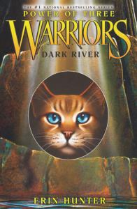 Dark River (Warriors Power of Three 2) by Erin Hunter